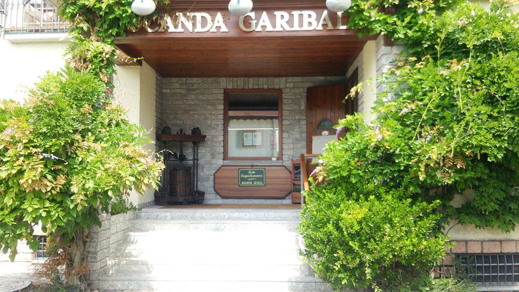 Dettagli Ristorante Locanda Garibaldi ... dal 1982
