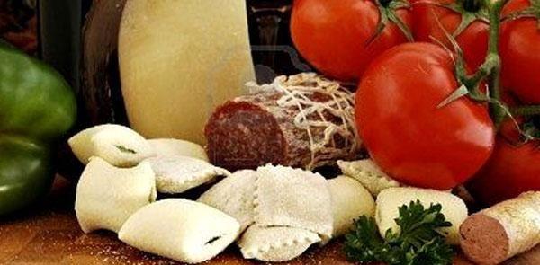 Ristorante  'A Neua Casetta' GENOVA