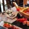 Ristorante Etnico <strong> Homu Sushi