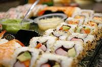 Dettagli Ristorante Etnico Sushi Wok