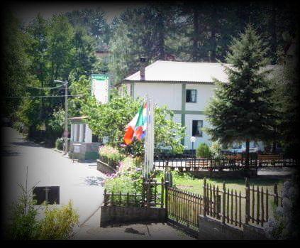 Ristorante  Hotel Villa Marinella TAVERNA