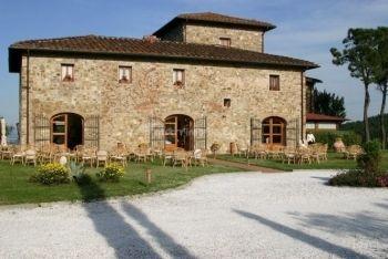 Ricevimenti  Villa il Gran Duca CARMIGNANO