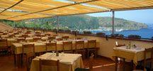 Dettagli Ristorante Hotel San Paolo Palinuro