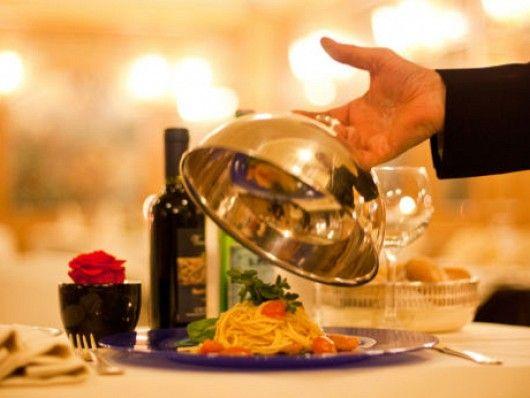 Ristorante maison torino ristoranti cucina piemontese for Bar maison torino