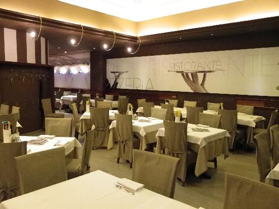 Elegante e tranquillo ristorante l 39 opera san giovanni lupatoto recensione di alessia recensioni - Arredo bagno san giovanni lupatoto ...