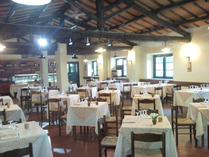 Ristorante la casina rossa roma ristoranti cucina romana - Cucina romana roma ...