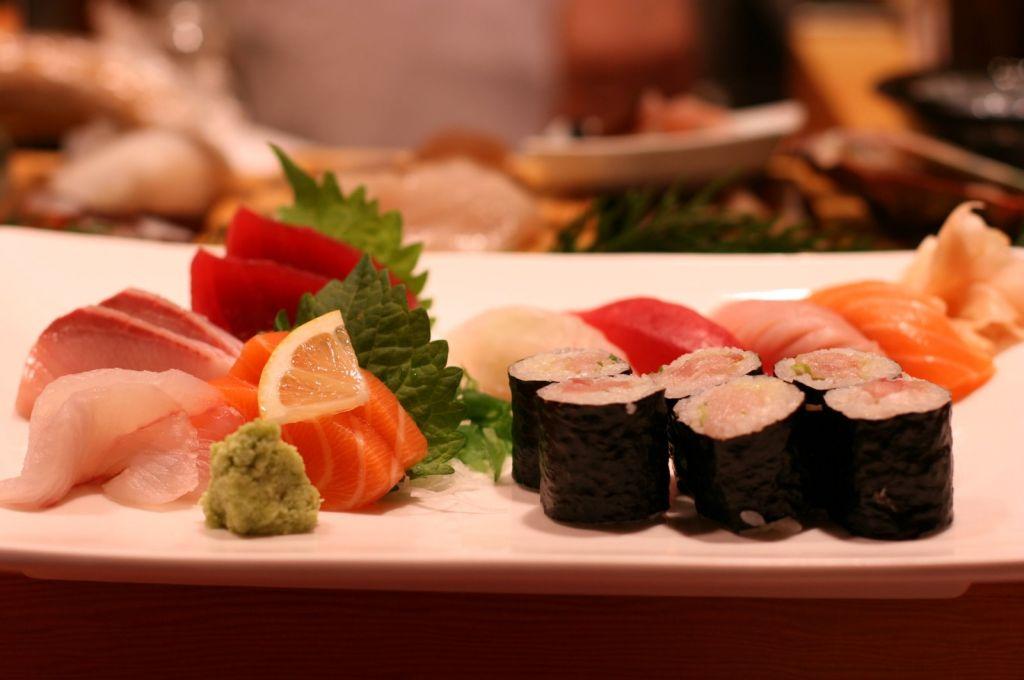 Dettagli Ristorante Etnico Hong Ye Wok Sushi
