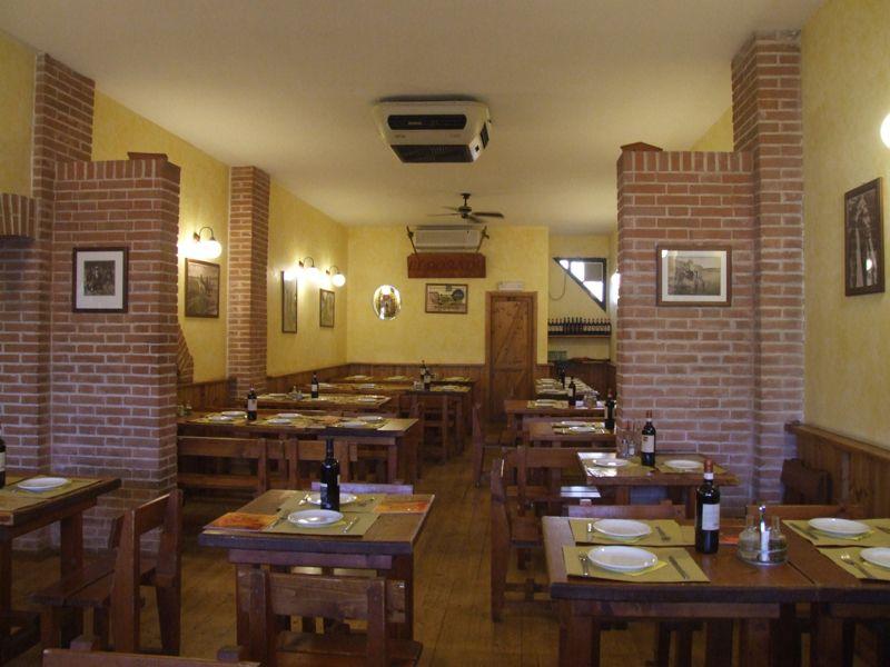 Pizzeria  El Dorado ROMA