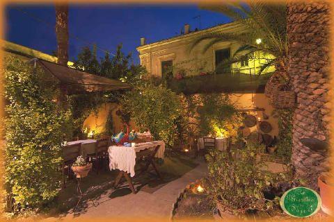 Ristorante il giardino dei sapori san severo ristoranti cucina tradizionale san severo il - Giardino dei sapori calvenzano ...