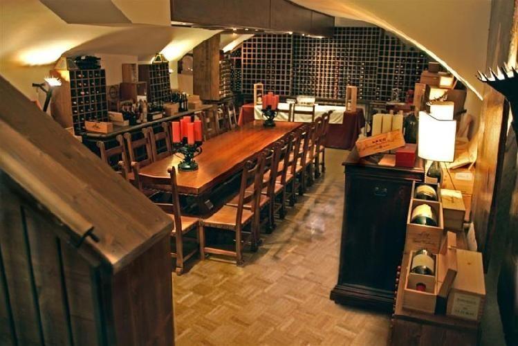 Dettagli Ristorante Caffè Piazza Erbe 28