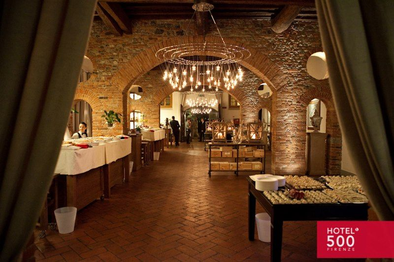 Ristorante 5 il ristorante campi bisenzio ristoranti - Cucina 16 firenze ...