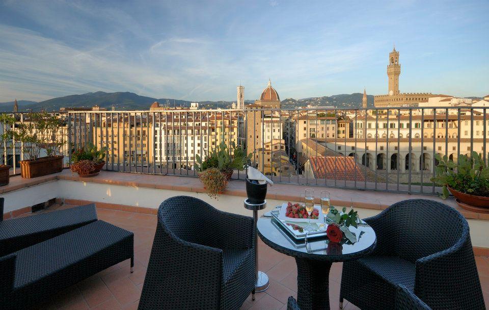 Dettagli Enoteca / Wine Bar Pitti Palace al Ponte Vecchio