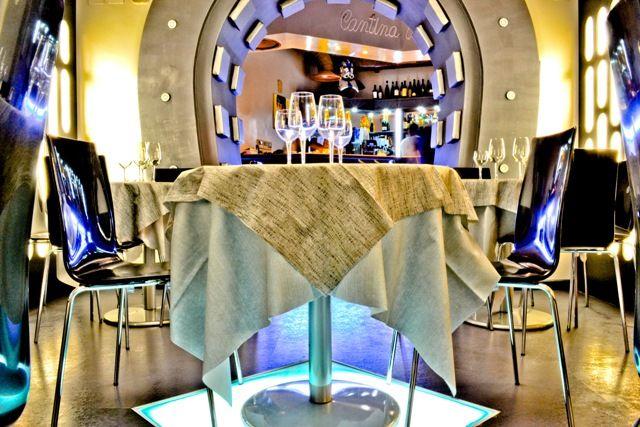 Prenotazione ristorante il tempio del cinema roma gratis - Cinema porta di roma prenotazione ...