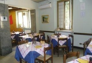 Trattoria  Cooperativa Del Borgo PAVIA