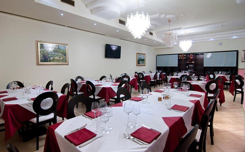 Ristorante novarestaurant quadrivio di campagna ristorante for Ristorante della cabina di campagna