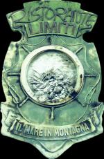 Logo Ristorante Limiti FLUMERI