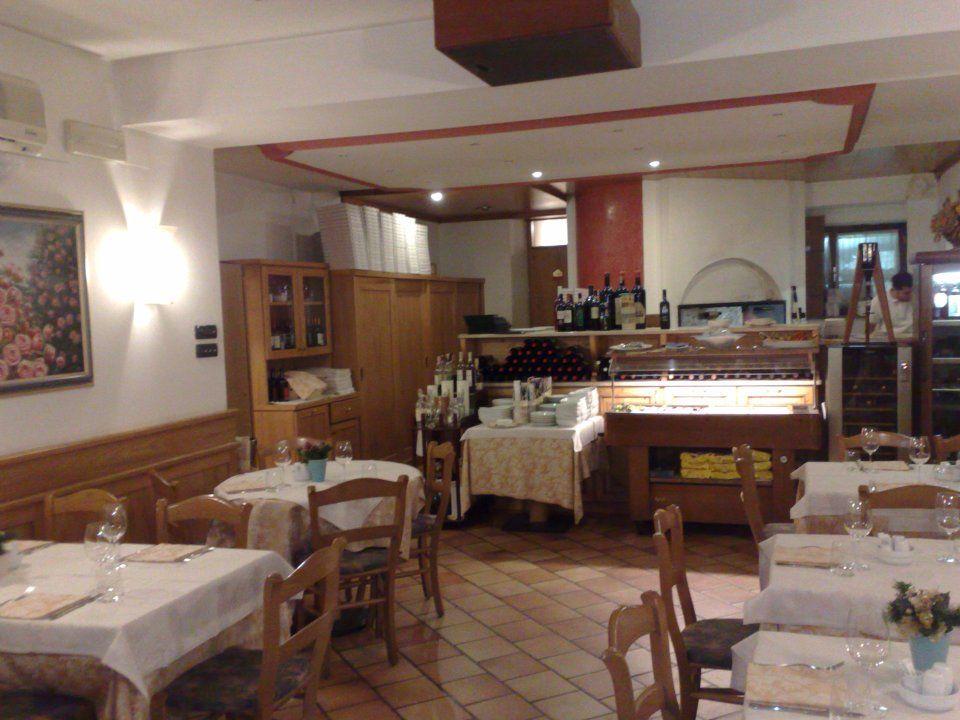 Ristorante el merendero trento ristorante cucina regionale - Cucina regionale italiana ...