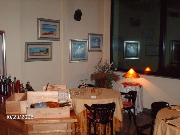Ristorante alceo pesaro ristorante cucina classica for Casa classica pesaro