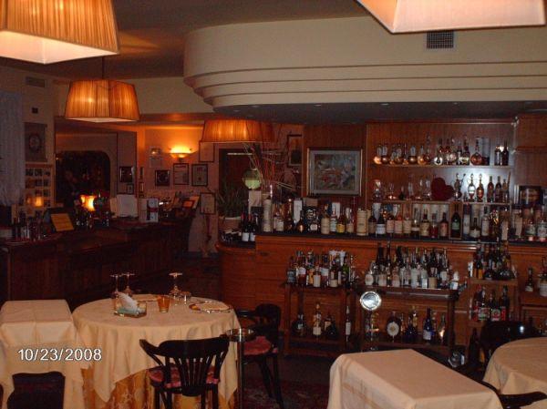 Ristorante alceo pesaro ristoranti cucina classica pesaro for Casa classica pesaro