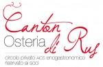 Logo Osteria Canton di Rus ALESSANDRIA