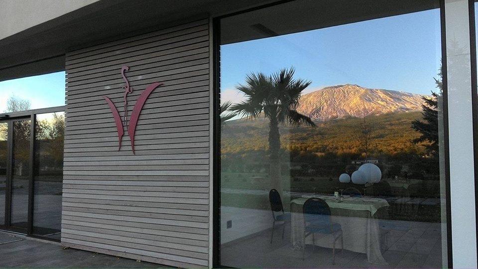 Ricevimenti La Fucina di Vulcano foto 2