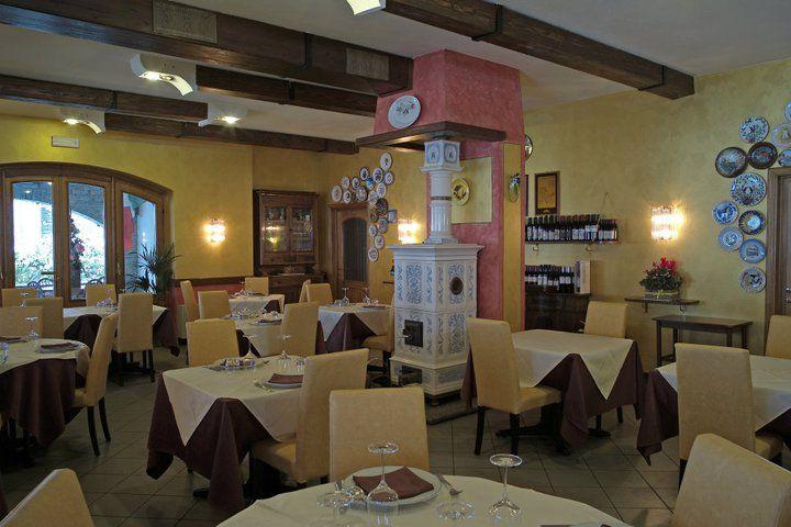 Ristorante da renzo aisone ristoranti cucina regionale - Ristorante ristorante da silvana in torino con cucina italiana ...
