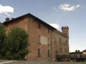 Dettagli Ristorante Castello di Buriasco