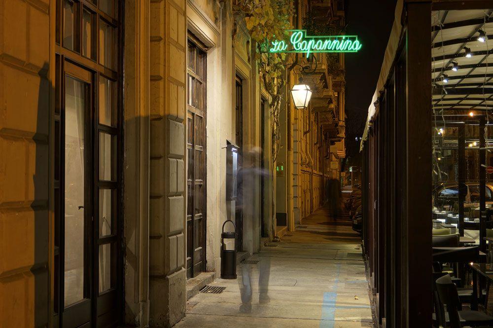 Dettagli Ristorante La Capannina