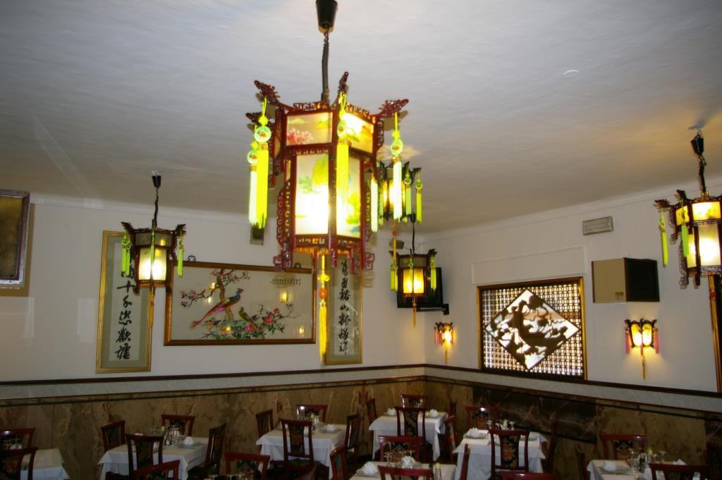Ristorante etnico king hua torino ristoranti etnici cucina for Arredamento etnico torino
