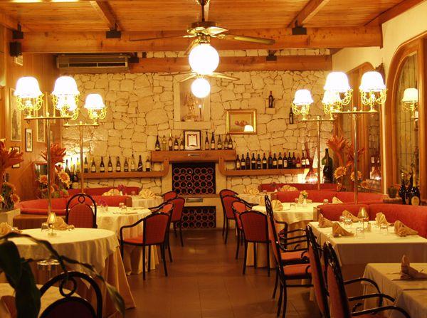 Trattoria della nonna mattinata ristorante cucina classica - Trattoria con giardino milano ...
