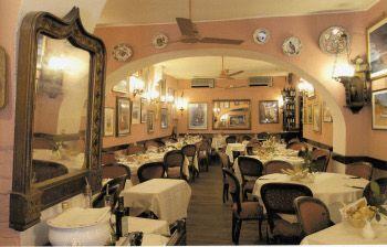 Ristorante antica hostaria cagliari ristoranti cucina classica cagliari antica hostaria cagliari - Ristorante con tavoli all aperto roma ...