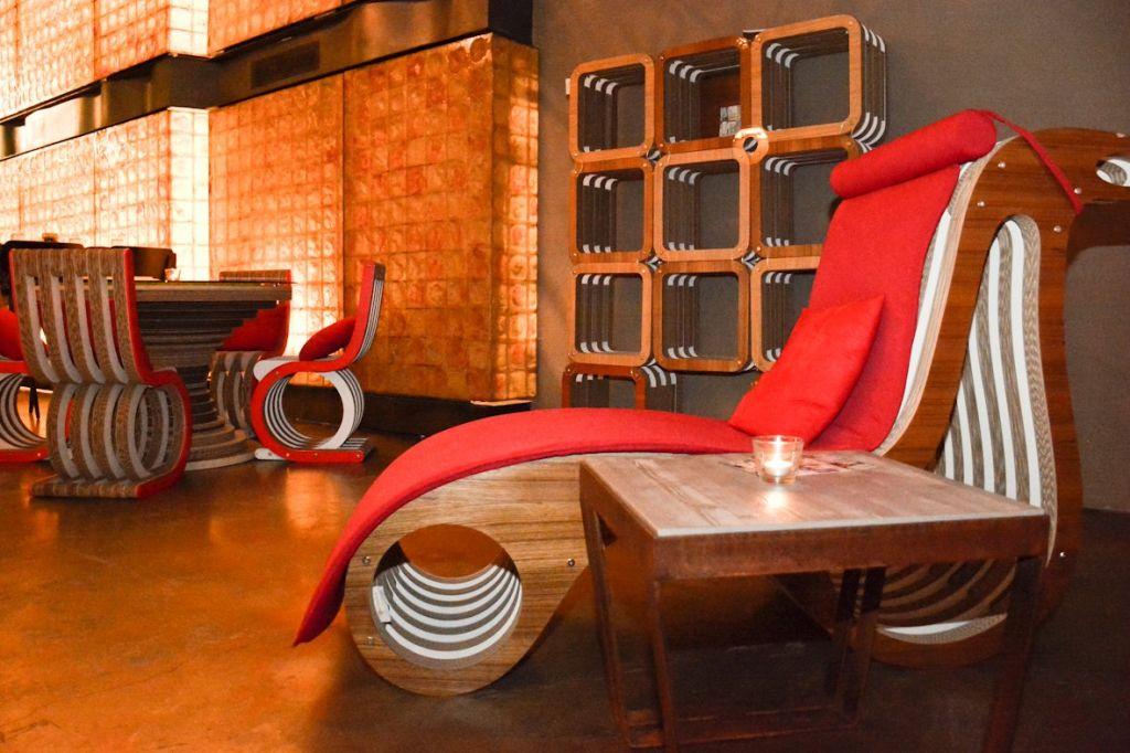 Ristorante the room milano ristoranti cucina americana milano the room milano - Cucina americana milano ...