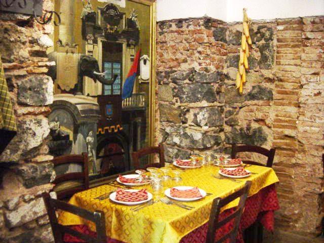 Dettagli Ricevimenti La Sicilia in Bocca
