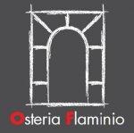 Logo Osteria Osteria Flaminio ROMA