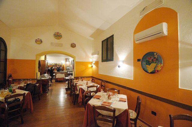 Ristorante capricci di sicilia palermo ristorante cucina regionale italiana recensioni - Cucina regionale italiana ...