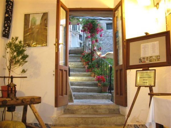 Dettagli Ristorante Monte San Giuliano