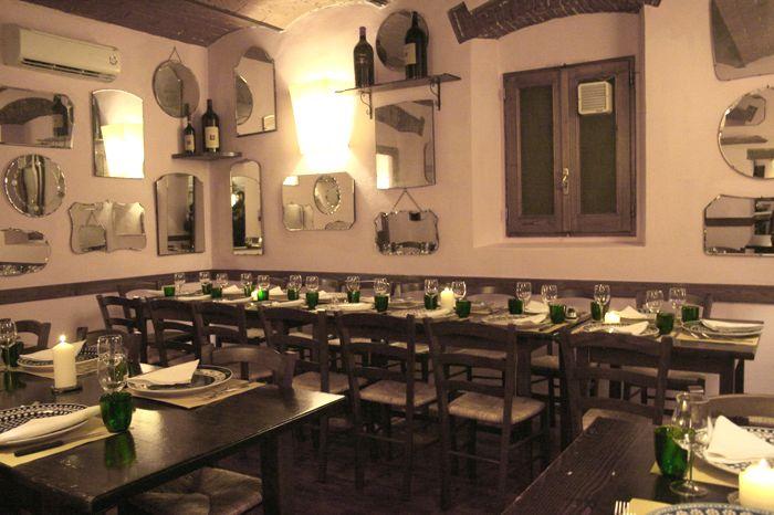 Ristorante il barrino dal 1927 firenze ristorante cucina - Ristorante cucina toscana firenze ...