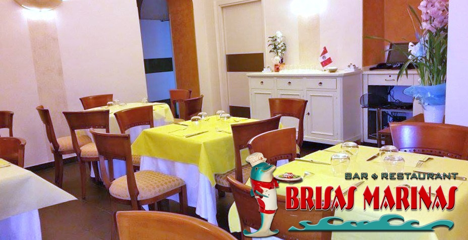 Ristorante BRISAS MARINAS foto 1