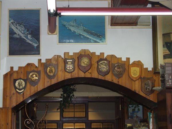 Dettagli Trattoria Il Sottomarino