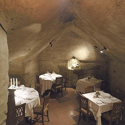 Ristorante antica osteria da divo siena ristoranti cucina regionale italiana siena antica - Ristorante da divo siena ...