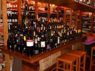 Dettagli Enoteca / Wine Bar La Moscheta