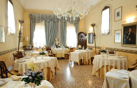 Hotel Villa Del Quar Ristorante Arquade