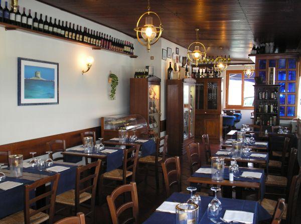 Ristorante Aragosta Livorno Ristoranti Cucina Specialità Pesce