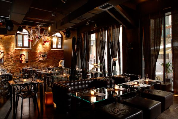ristorante centrale restaurant lounge venezia ristoranti