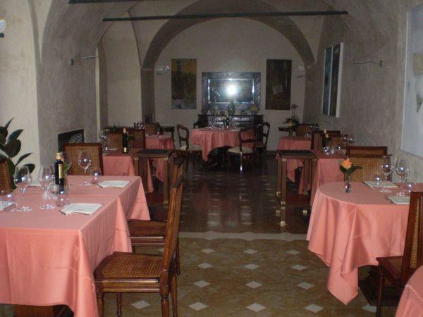 Dettagli Ristorante Locanda di Vicolo San Gervasio