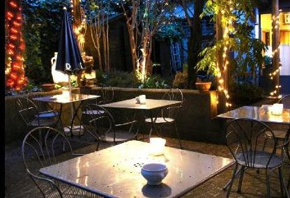 ristorante il giardino del naviglio milano ristorante