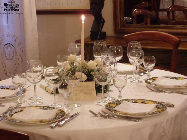 Ristorante al palazzino galliera veneta ristorante cucina for Nuova casa classica bad aibling