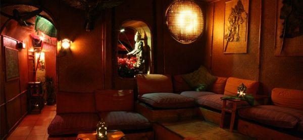Ristorante Etnico  Bali bar&restaurant ROMA