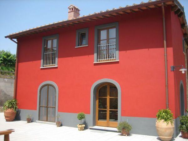 Dettagli Ristorante Agriturismo Casa Belvedere
