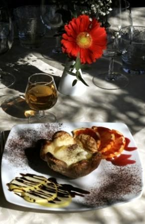 Ristorante borgo casato castelnuovo berardenga ristoranti cucina regionale italiana castelnuovo - Cucina tipica senese ...